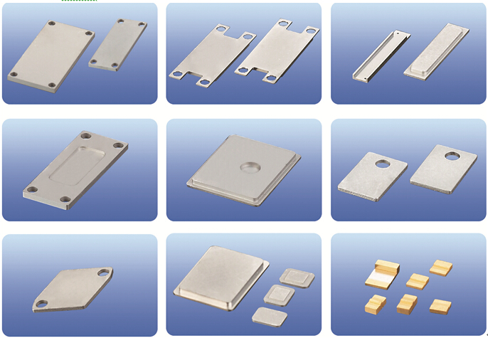 电子封装及热沉材料(图3)