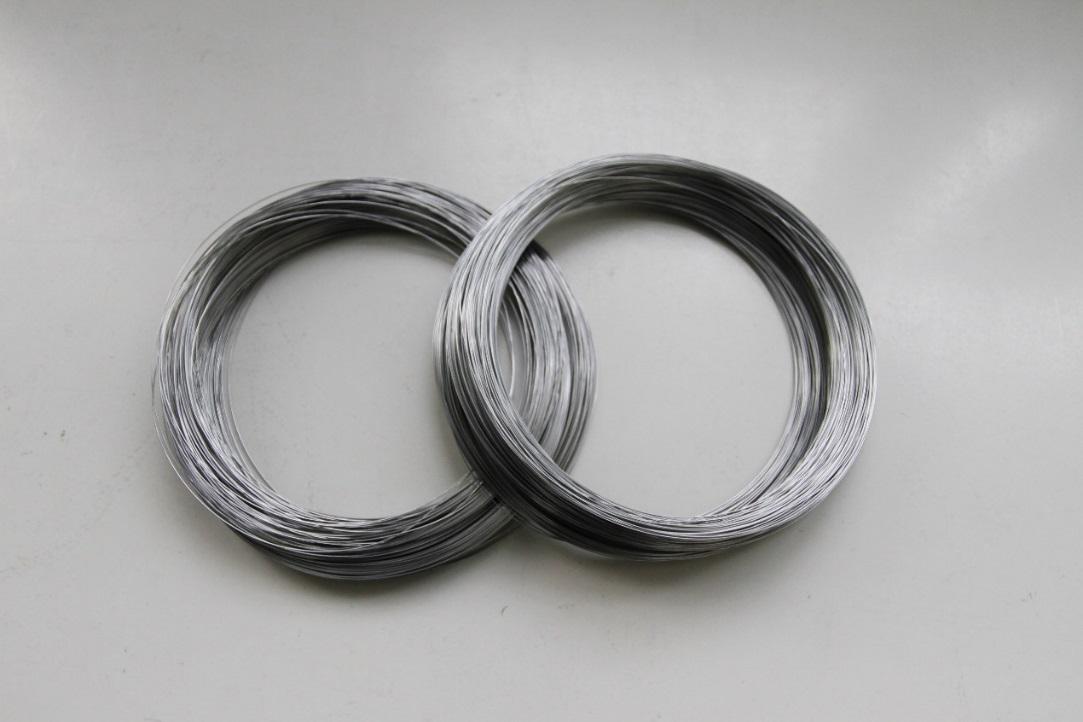 Tungsten Rhenium Wire - Product & Service - ATTL Advanced Materials ...
