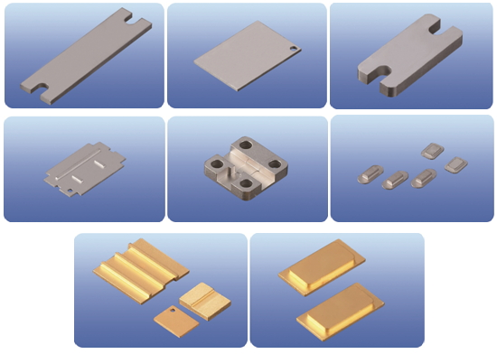 电子封装及热沉材料(图5)