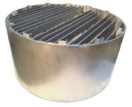 工业高温炉雅熔部件(图2)
